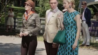 Gossip Girl  Saison 6 Episode 4 – Portrait of a Lady Alexander
