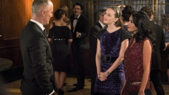 Gossip Girl Saison 6 Episode 9 – The Revengers