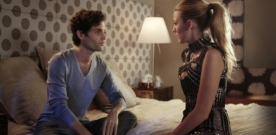 Gossip Girl Saison 6 Episode 7 – Save The Last Chance