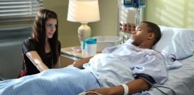 90210 Nouvelle Génération Saison 5 Episode 6 – The Con
