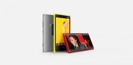Nokia Lumia 920 : concentré de technologie
