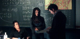 The Vampire Diaries Saison 4 Episode 6 – We All Go A Little Mad Sometimes