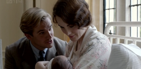 Downton Abbey Christmas Special – A Journey to the Highlands