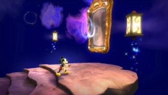 Test Epic Mickey : Le Retour des Héros (360)