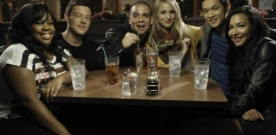 Glee Saison 4 Episode 8–Thanksgiving