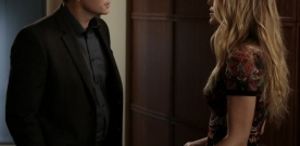 Gossip Girl Saison 6 Episode 8 – It's really complicated