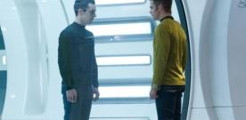 Une flopée d'images pour Star Trek Into Darkness !