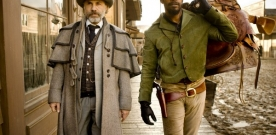 Critique : Django Unchained