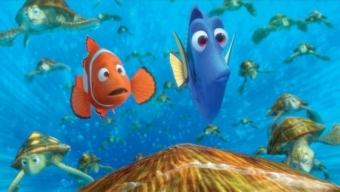 Le Monde de Nemo – 3D