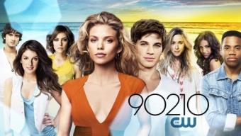 90210 Saison 5 Episode 10 – Here Comes Honey Bye Bye