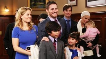Parenthood Saison 4 Episode 15 – Because You're My Sister