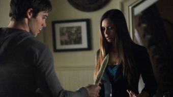 The Vampire Diaries Saison 4 Episode 11 et 12 – Catch me if you can/A view to a kill