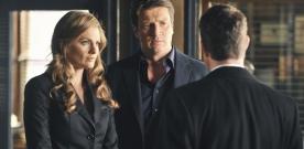 Castle Saison 5 Episode 15 – Target