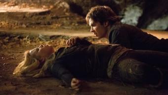 The Vampire Diaries Saison 4 Episode 14 – Down the Rabbit Hole
