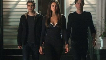 The Vampire Diaries Saison 4 Episode 15 – Stand By Me