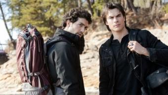 The Vampire Diaries Saison 4 Episode 13 – Into The Wild