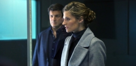 Castle Saison 5 Episode 17 – Scared To Death