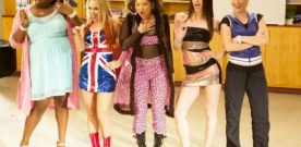 Glee Saison 4 Episode 17 – Guilty Pleasures