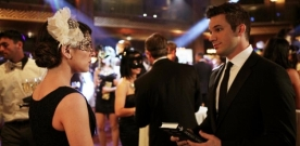 90210 Saison 5 Episode 18 – A Portrait of the Artist as a Young Call Girl