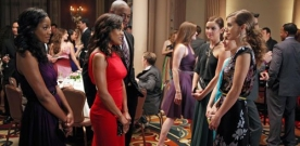 90210 Saison 5 Episode 19 – The Empire State Strikes Back