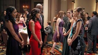 90210 Saison 5 Episode 19 – The Empire State Strikes Back