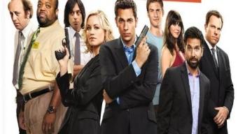 Test DVD : Chuck – Saison 5