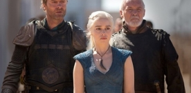 Game Of Thrones Saison 3 Episode 3 – Walk of Punishment