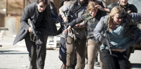 The Walking Dead Saison Episode 16 – Welcome to the tombs
