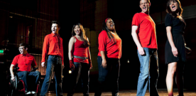 Glee Saison 4 Episode 19 – Sweet Dreams