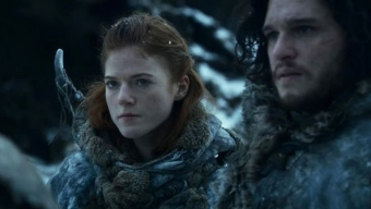 Game Of Thrones Saison 3 Episode 5 – Kissed by Fire