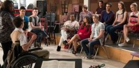 Glee Saison 4 Episode 21 -Wonder-ful