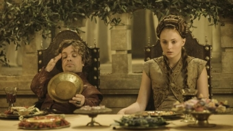 Games Of Thrones Saison 3 Episode 8 – Second Sons