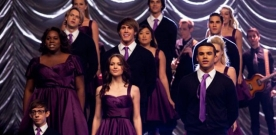 Glee Saison 4 Episode 22 – All or Nothing