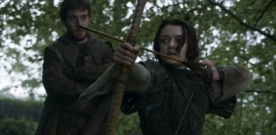 Game Of thrones Saison 3 Episode 6 – The Climb