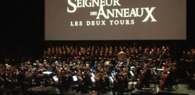 Ciné-concert – Le Seigneur des Anneaux : Les Deux Tours