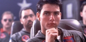 Test Bluray : Top Gun 3D