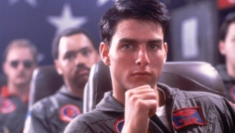Test Bluray : Top Gun 3D