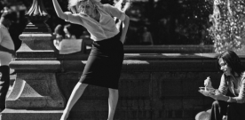Critique : Frances Ha