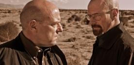 Breaking Bad – Saison 5 Episode 10 – Buried
