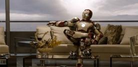 Test Bluray : Iron Man 3