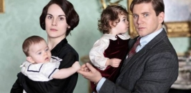 Downton Abbey Saison 4 Episode 1