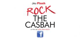 Jeu Flash Rock the Casbah