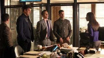 Castle Saison 6 Episode 3 – Need to know
