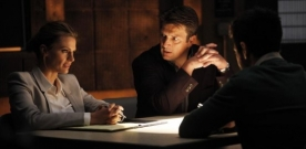 Castle Saison 6 Episode 5 – Time Will Tell