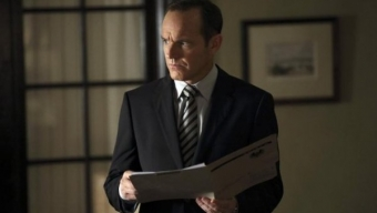 Marvel's Agents Of S.H.I.E.L.D Saison 1 Episode 5 – The Girl In The Flower Dress