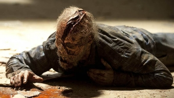 The Walking Dead Saison 4 Episode 1 – 30 Days Without An Accident