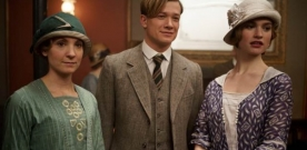 Downton Abbey Saison 4 Episode 2