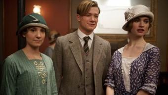 Downton Abbey Saison 4 Episode 2