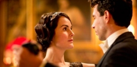 Downton Abbey – Saison 4 Episode 3