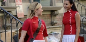 Glee saison 5 Episode 2 – Tina in the sky with diamonds